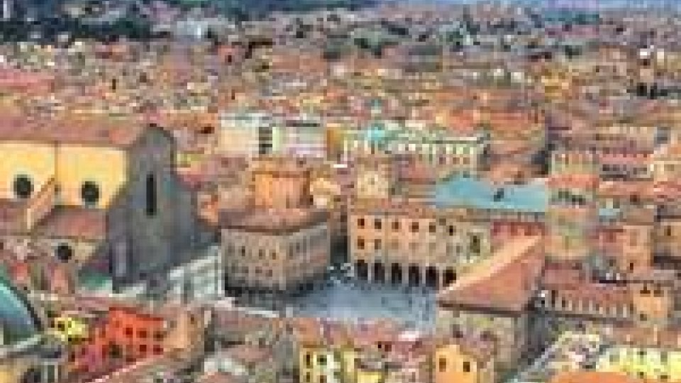 Mappa dell'evasione fiscale: Bologna la provincia più virtuosaFedeltà fiscale: Bologna la più virtuosa