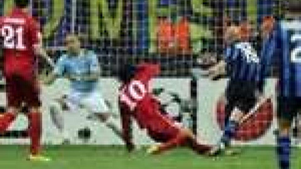 Champions, l'Inter agli ottavi