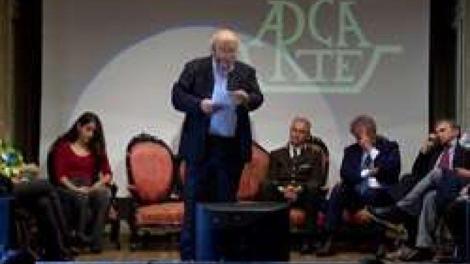 Premio Rotondi: premiati i salvatori dell'arte