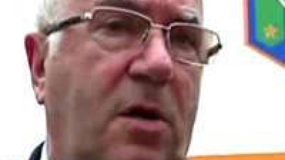 Tavecchio parla della  riforma dei campionatiTavecchio parla della  riforma dei campionati