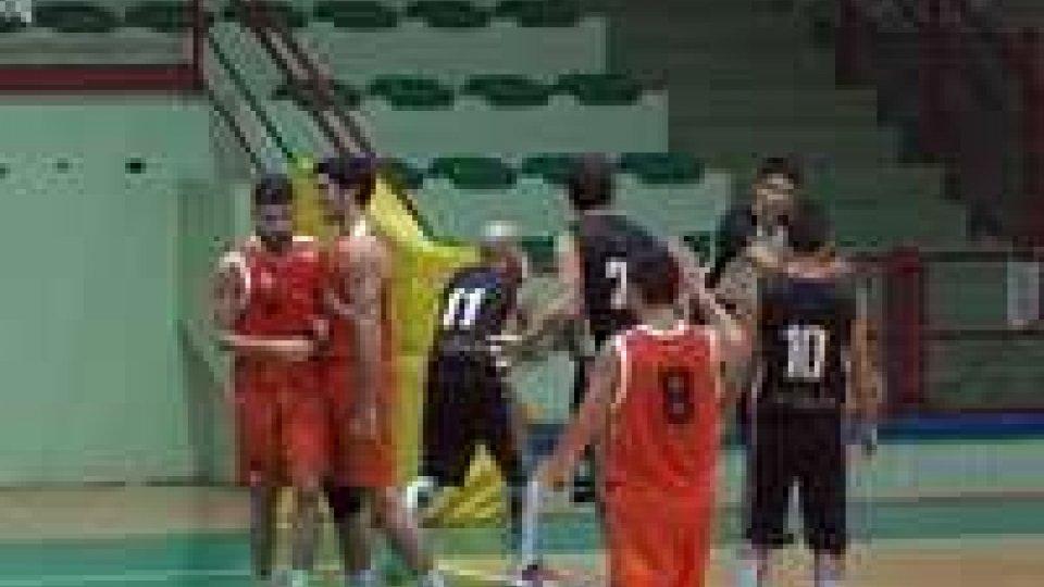 Basket. Serie C. Sul Titano arriva la prima della classeBasket. Serie C. Sul Titano arriva la prima della classe