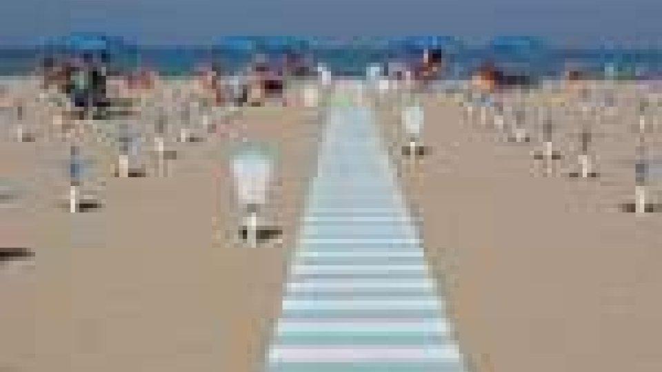 La spiaggia del 'guiness'