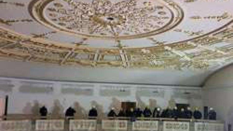 Teatro Galli: la IV commissione verifica l'andamento dei lavori