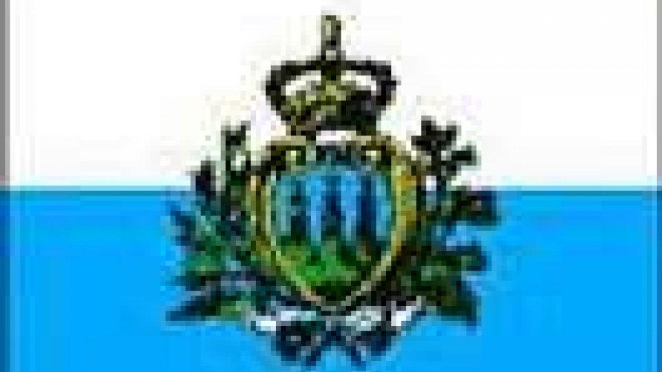 Lettere credenziali per 5 nuovi ambasciatori