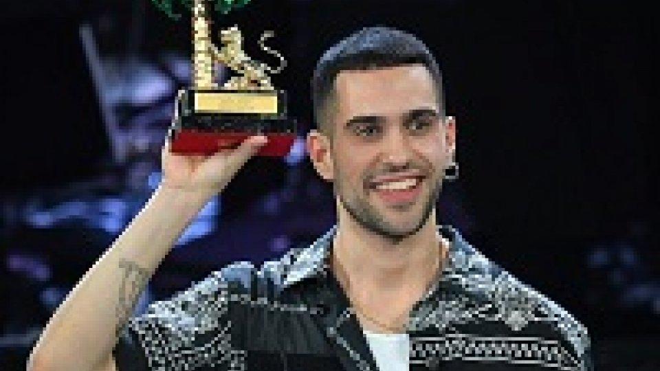 """Mahmood: """"Parteciperò all'Eurovision"""""""