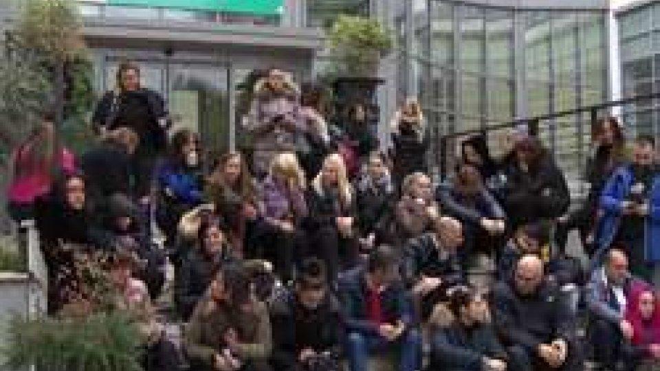 One Gallery: è sciopero ad oltranza, appello dei sindacati  a Jarno Trulli