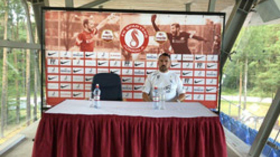 Gianluca ProcopioEuropa League, le parole del tecnico della Fiorita Procopio
