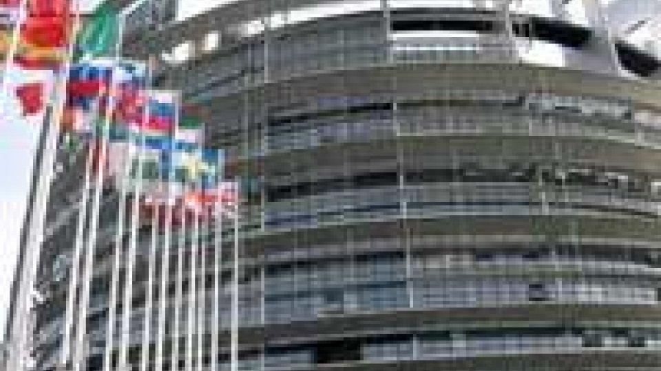 Da Strasburgo, i lavori della terza sessione dell'Assemblea parlamentare