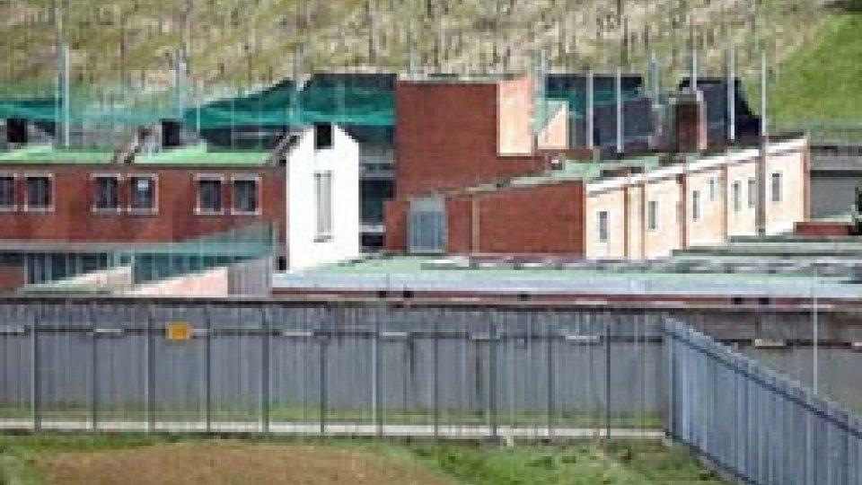 Il carcere riminese