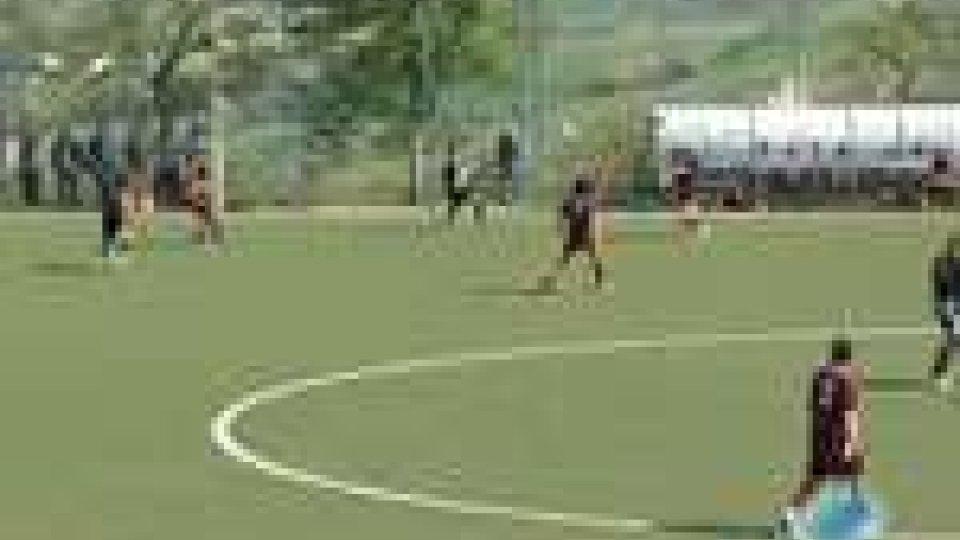 San Marino - Campionato sammarinese: ancora da definire le qualificate nel gruppo B