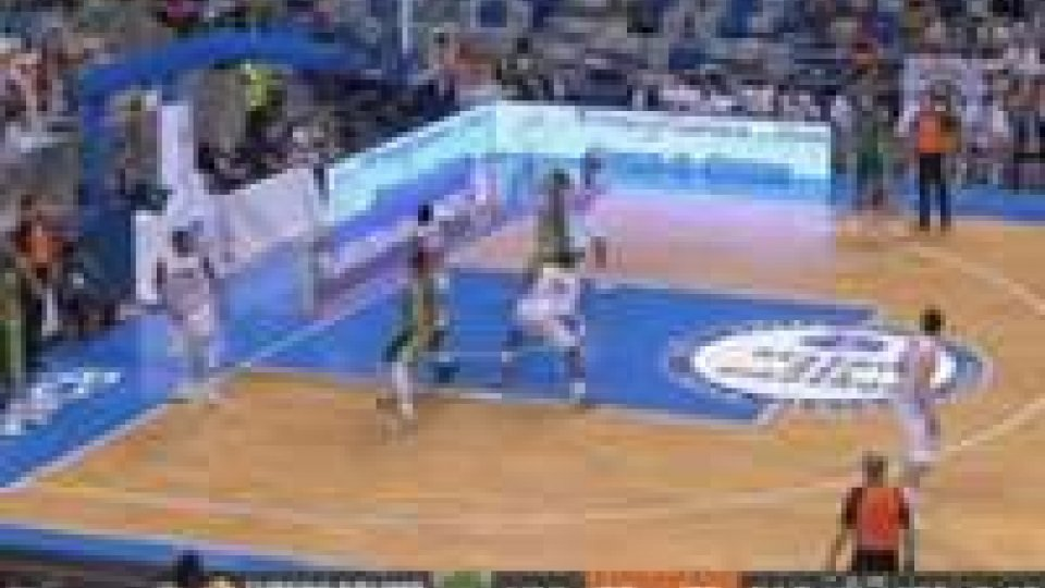 Eurolega: Milano, già ai play-off battuto a MalagaEurolega: Milano, già ai play-off battuto a Malaga