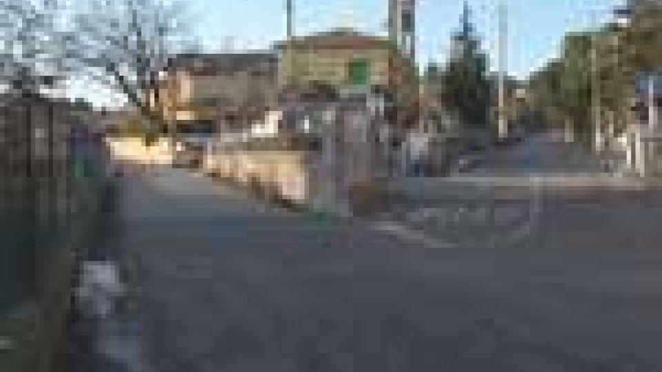 Strada di Fondovalle
