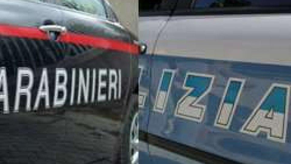 Riviera: arresti e controlli durante la Notte Rosa
