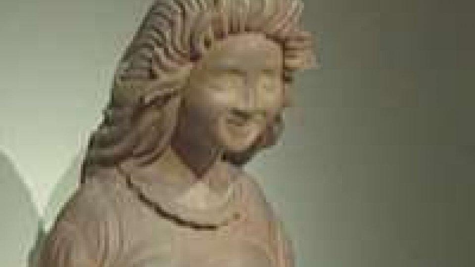 """""""Creature. Il sogno di terracotta"""": a Bologna l'inaugurazione della mostra di Arturo Martini"""