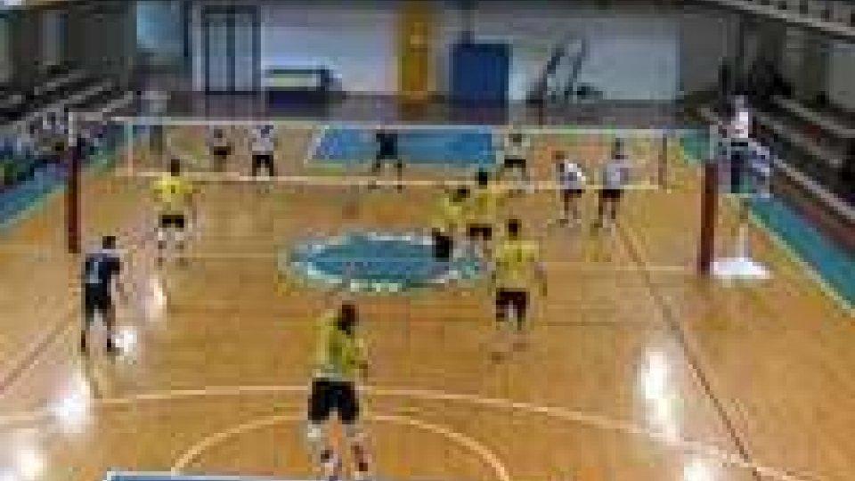 Volley: l'Arko vince e va a gara 3Volley: l'Arko vince e va a gara3