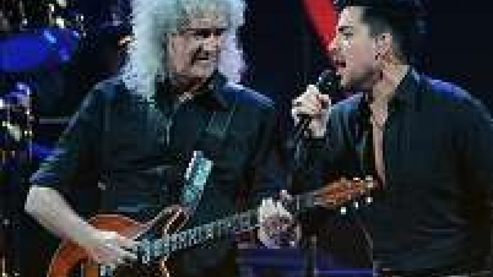 I Queen tornano grandi con Adam Lambert