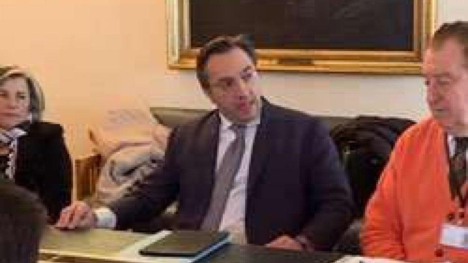 San Marino vuole debellare l'epatite C in 10 anniSan Marino vuole debellare l'epatite C in 10 anni