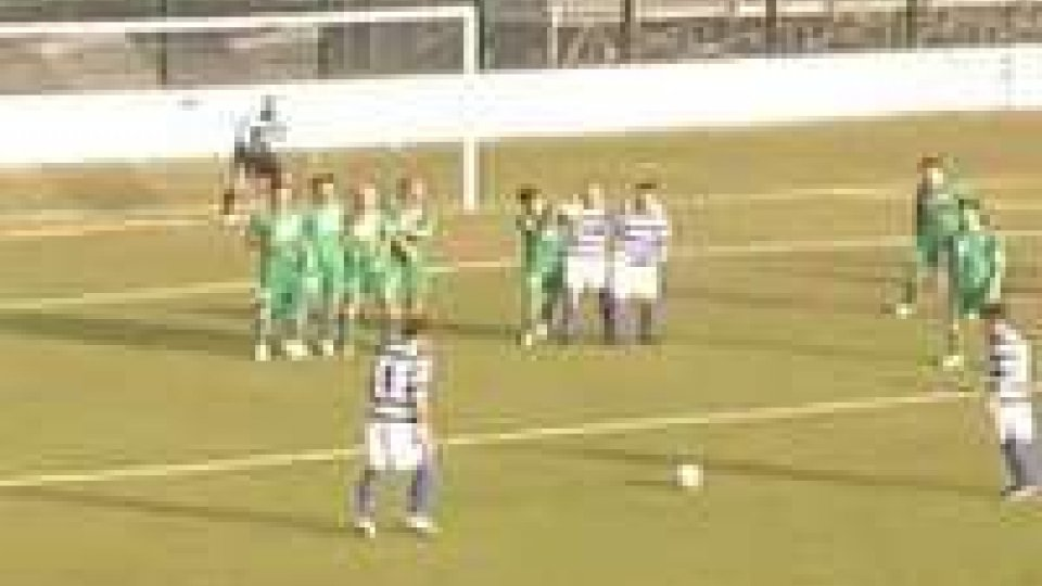 Pro Patria - Forlì 0-0Seconda Divisione: Pro Patria - Forlì 0-0