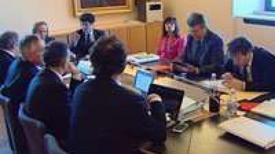 La nuova Legge di Bilancio discussa in Congresso di Stato nell'ultima riunione pre-nataliziaLa nuova Legge di Bilancio discussa in Congresso di Stato nell'ultima riunione pre-natalizia