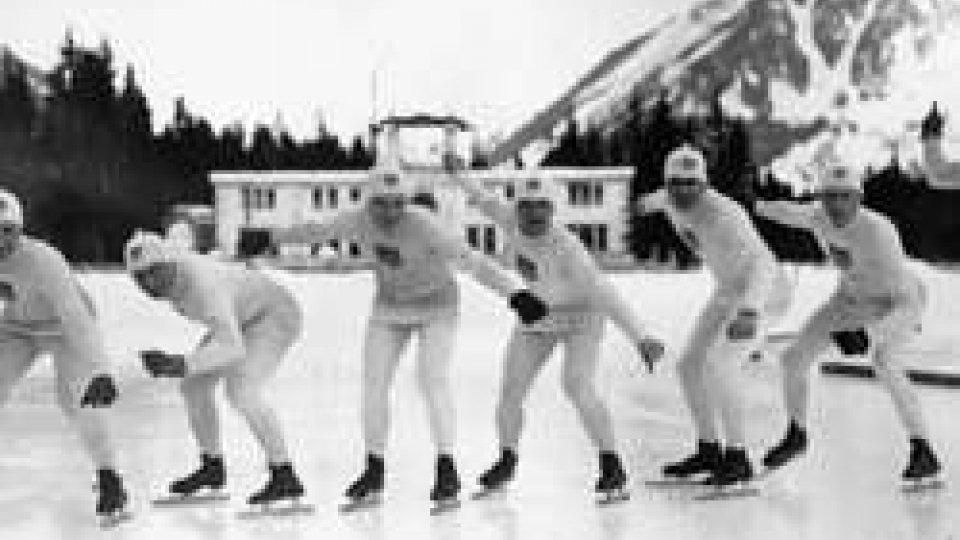 25 gennaio 1924: i primi Giochi Olimpici Invernali
