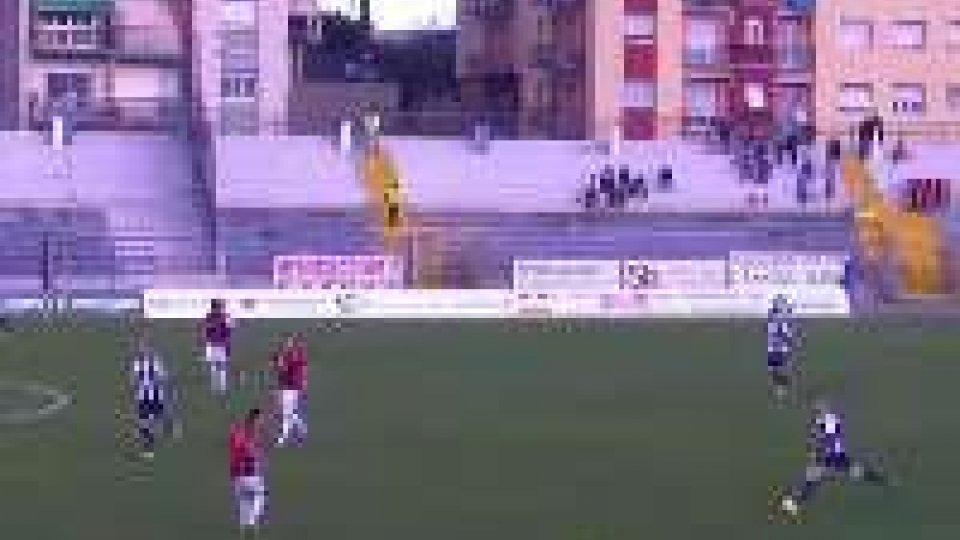 Lega Pro, Savona-Lucchese 0-3