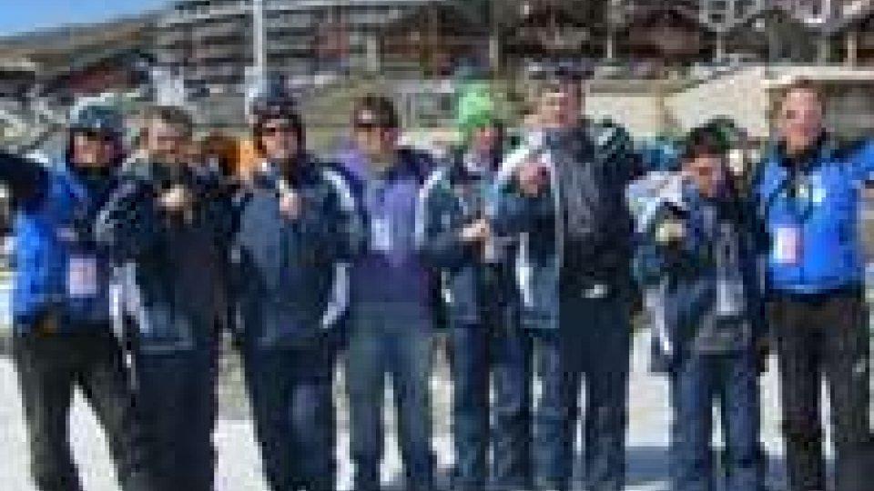 Bilancio positivo per gli Special Olympics in Corea del sud