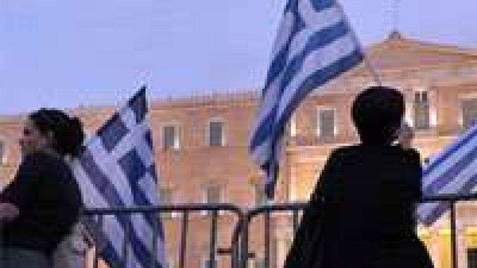 La Grecia si prepara ad un nuovo sciopero generale
