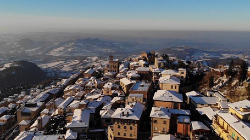 San Marino Città