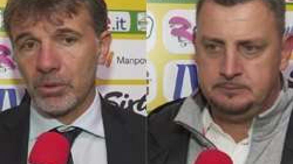 Baroni e CamploneSerie B, 17^ giornata: il Benevento batte il Cesena in rimonta per 2-1