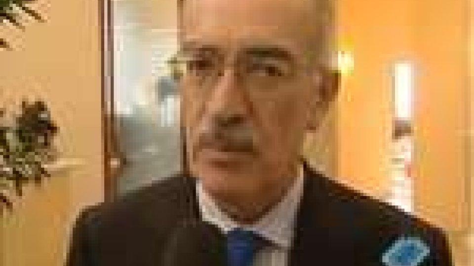 San Marino - La riunione del CdA della Fondazione CarsipLa riunione del CdA della Fondazione Carisp