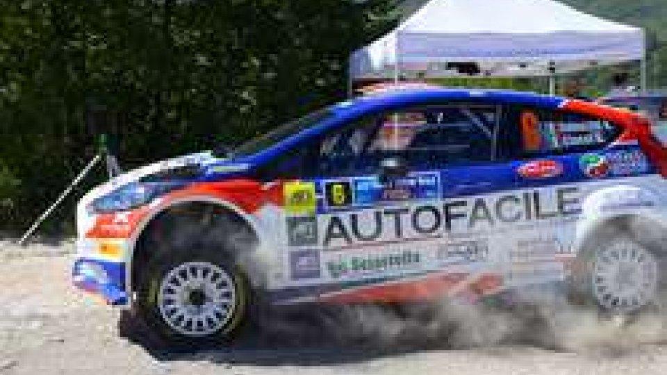 ERMS: il punto dopo il rally di San Marino