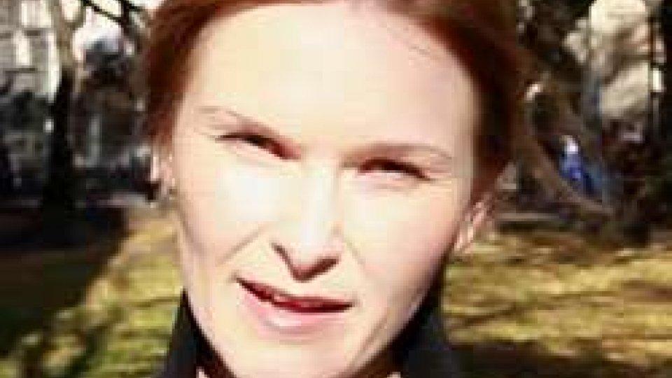 Ucraina: la corrispondenza settimanale di Victoria PolischukUcraina: la corrispondenza settimanale di Victoria Polischuk