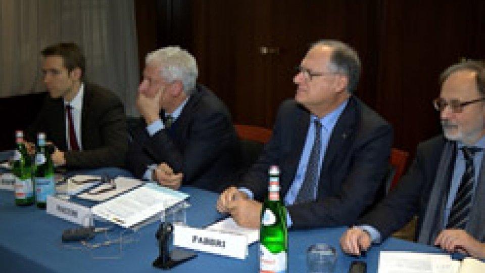 Successo per il convegno Banca Cis dedicato all'urgenza di innovare i sistemi industriali