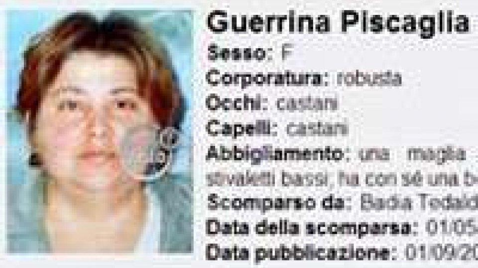 Novafeltria: continuano le ricerche di Guerrina Piscaglia, scomparsa il 1° maggio
