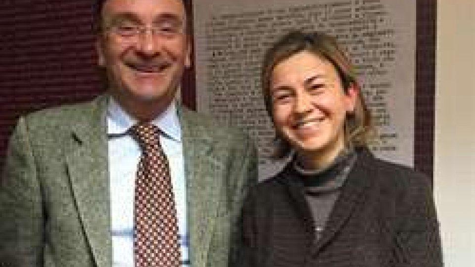 l'incarico a Benedetta Nicolini