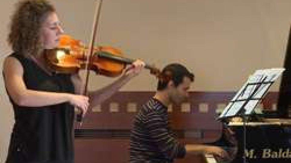 STRING CONCERT ACADEMYACADEMY progetto musicale sammarinese vincente