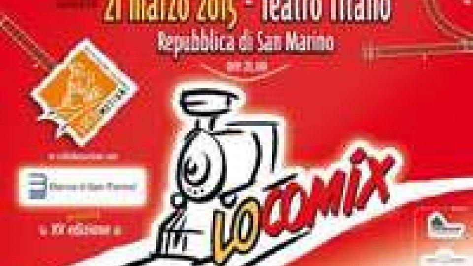 San Marino: si apre la prevendita finale Locomix