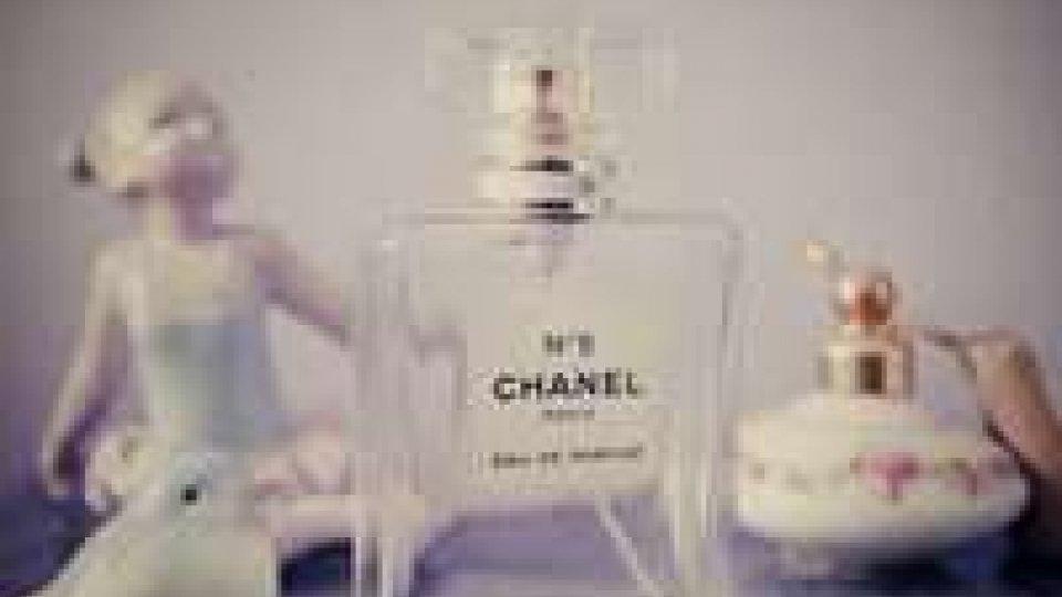 Chanel N.5 diventa una mostra a Parigi
