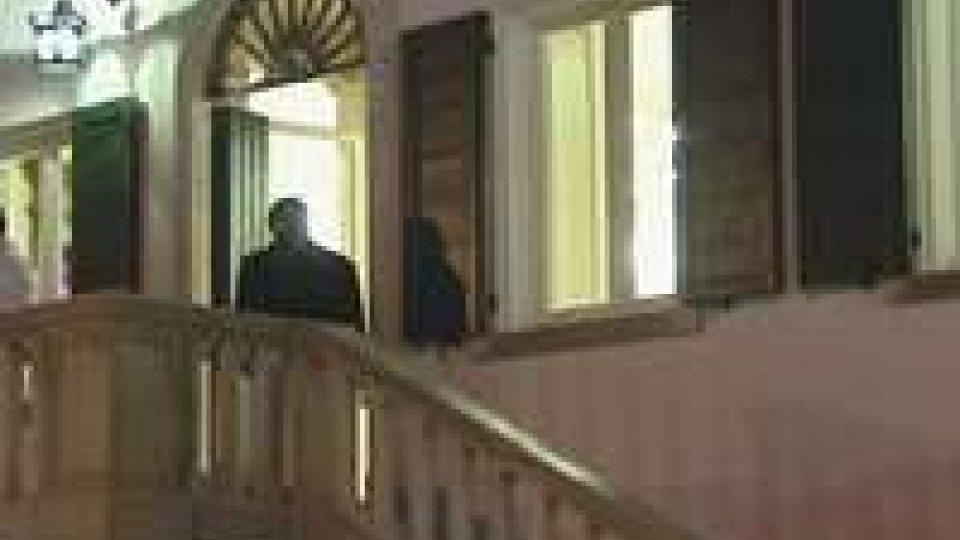 Villa Manzoni apre le sue porte ai cittadini