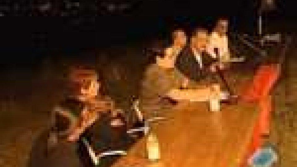 Il programma del ConcertoIeri il dibattito organizzato da Sinistra Unita sulla società civile