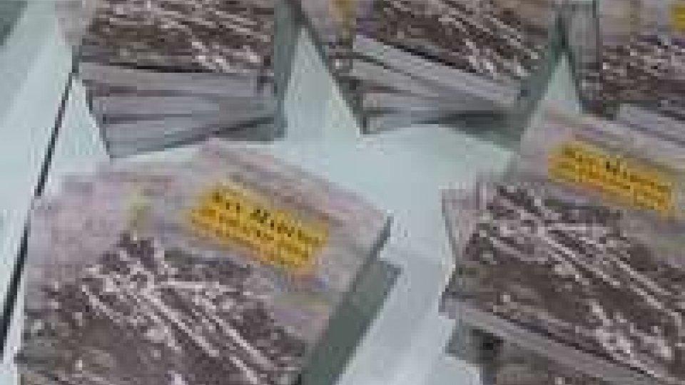 """A Domagnano la presentazione del libro """"San Marino 26 Giugno 1944"""""""