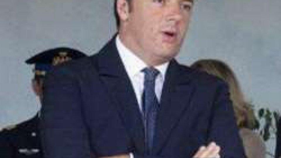 Il PD battuto al Senato. Oggi Renzi in riunione alla Camera