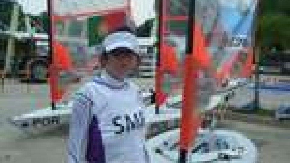 San Marino - Giochi della Gioventù: secondo giorno di gara per la Simoncini