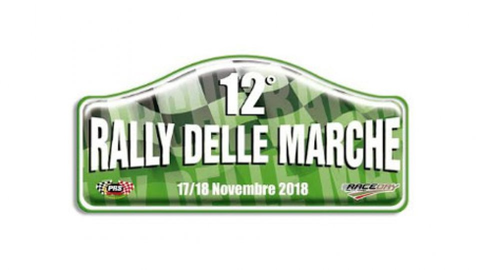 Scuderia San Marino: si torna a parlare di terra con il 12° Rally delle Marche