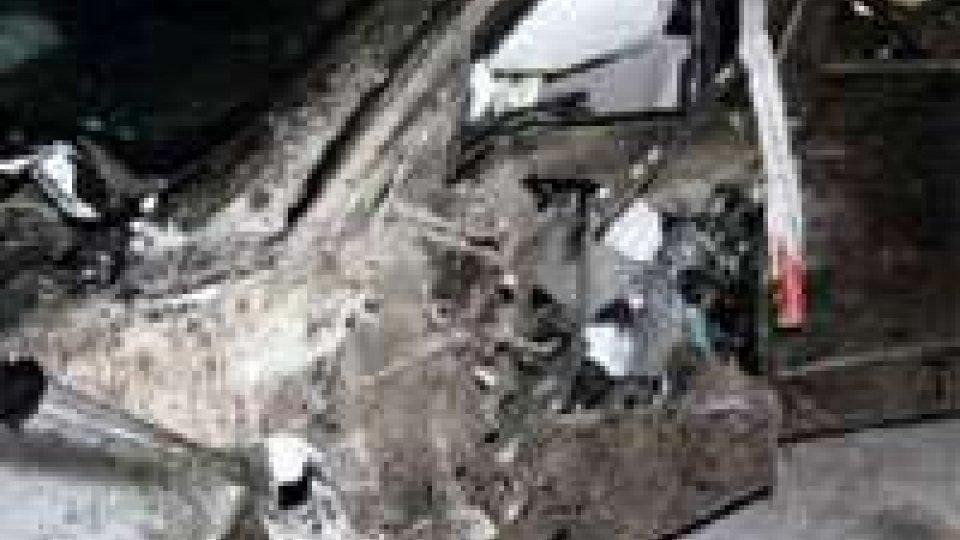 Ancona. Travolge e uccide anziano: arrestata per omissione soccorso