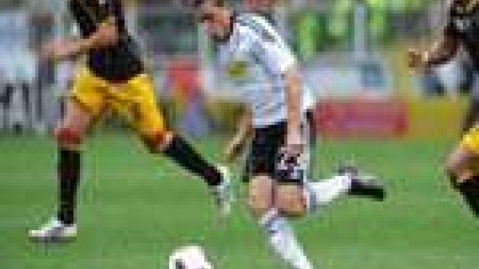 Il trasferimento record di Eto'o. Giaccherini è un giocatore della Juventus