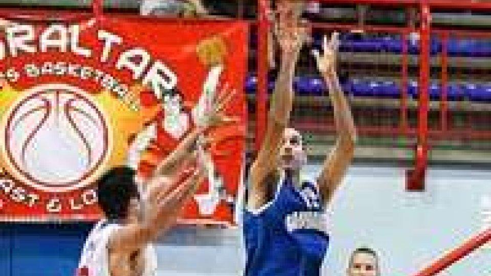 Basket: Europei Piccoli Stati, solo quarta la nazionale di San Marino