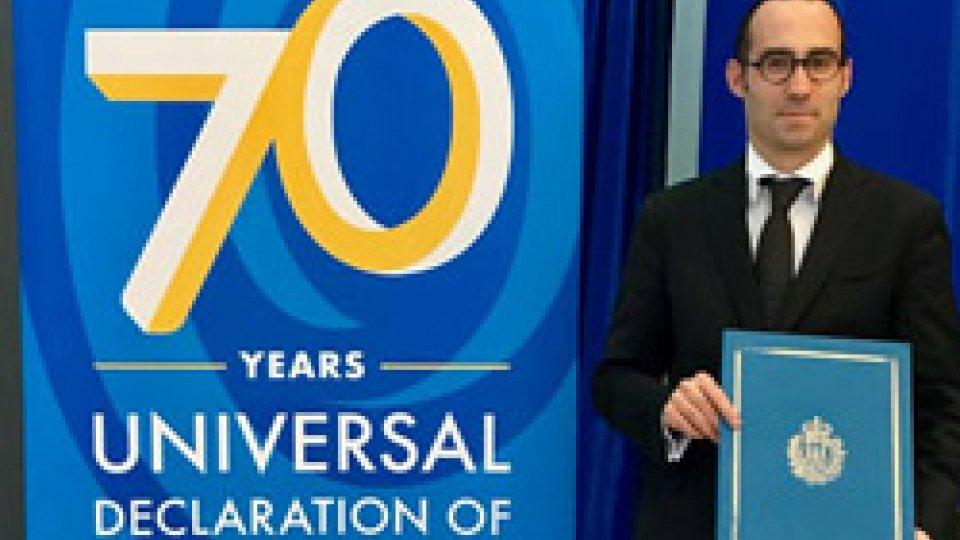 Accordi bilaterali e multilaterali a margine del Dibattito in Assemblea Generale ONU