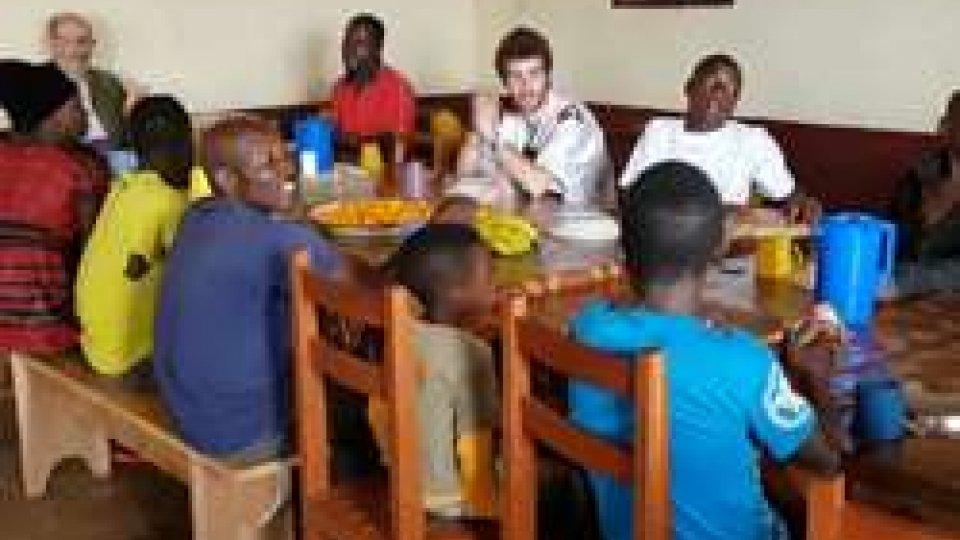 Comunità Papa Giovanni XXIIIReinserimenti nella società, progetti di accoglienza: i minori carcerati e i ragazzi di strada in Camerun hanno nuove opportunità