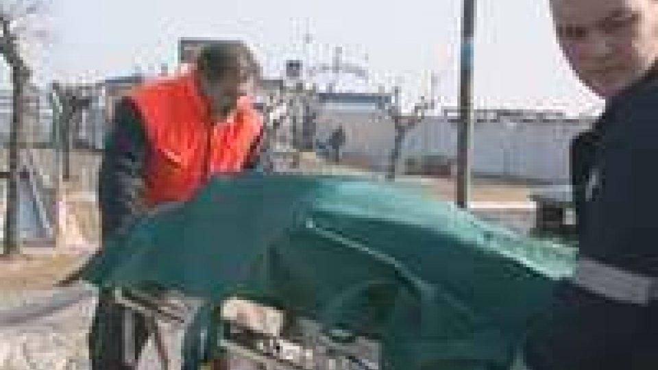 Rimini. Trovato morto un 39enne senzatetto